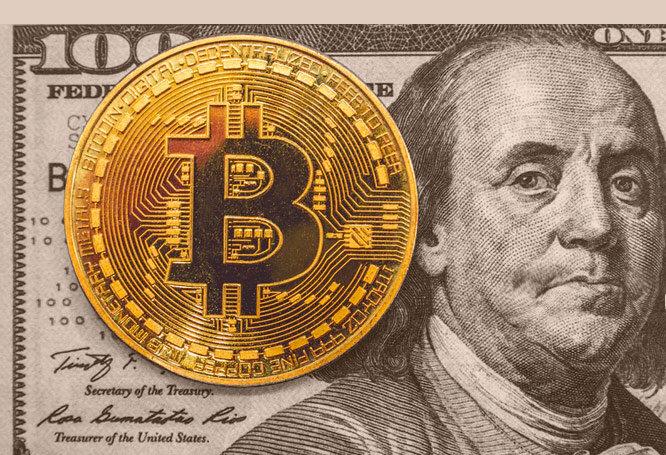 Bitcoin Zahlung für Escort Ladies