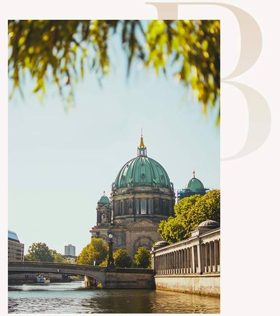 High Class Escort Berlin in der Hauptstadt