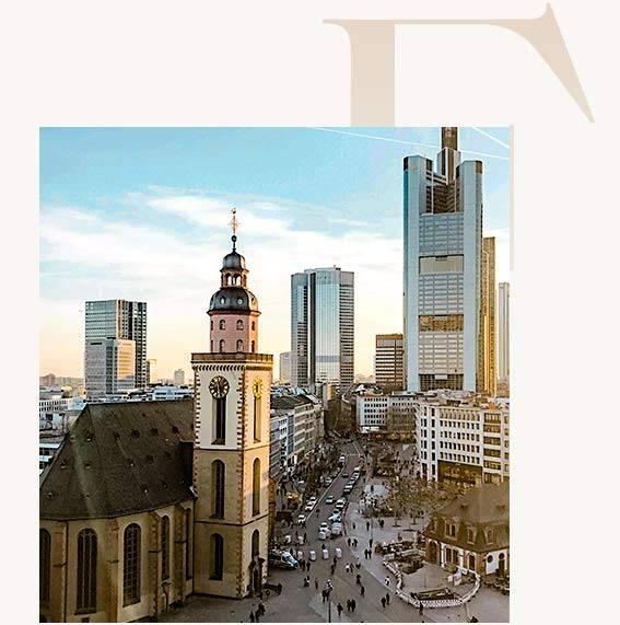 High Class Escort Frankfurt Römer Innenstadt