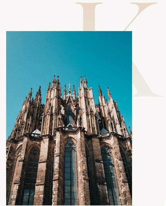 Köln Escort Agentur – Altstadt